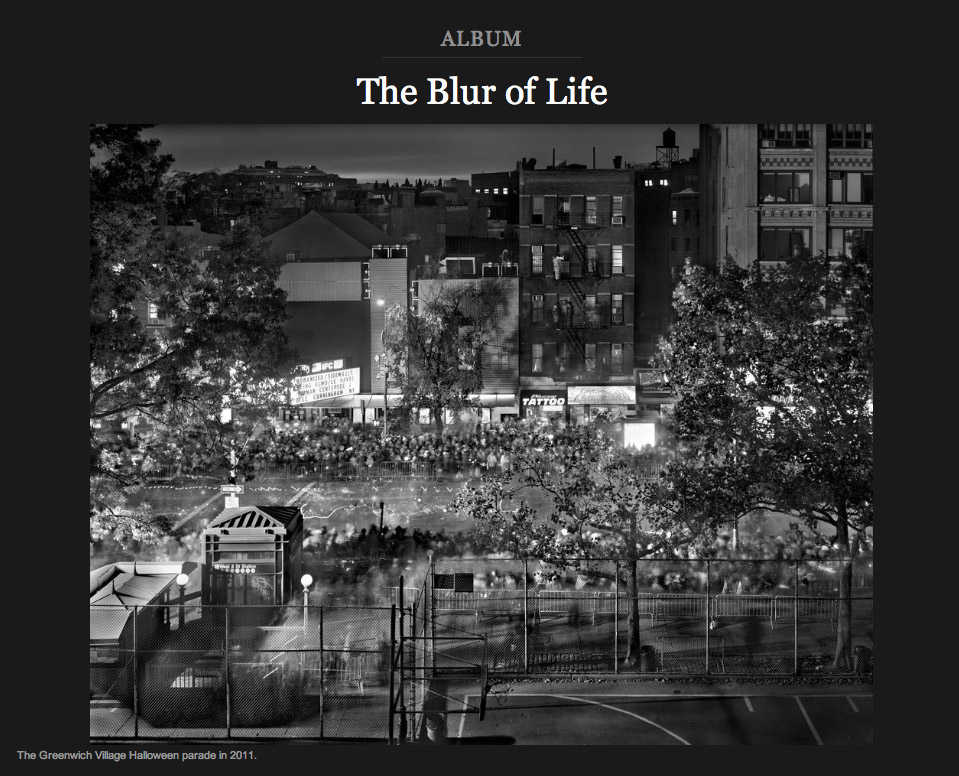 The_blur_of_life_NYT